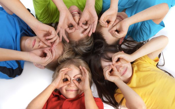 Techniques de relaxation pour enfants et adolescents